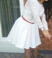 Bela haljina princess