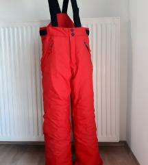 Ski pantalone Wedze Pull&Fit 133/142(10g)