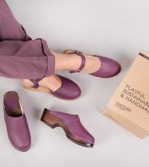 Švedske klompe/sandale 39