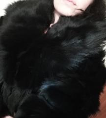 Bunda od crnog vuka