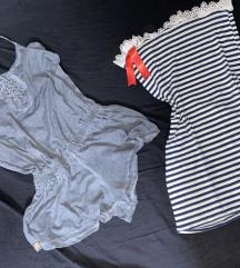 Kombinezon i haljina