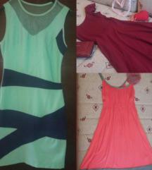 Akcija - 14 haljina