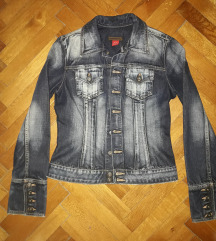 GUESS Premium teksas jakna S/M