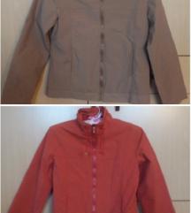 Dve jaknice po ceni jedne