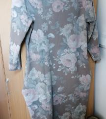 Cvetna haljina L