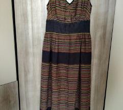Prelepa koncana maxi haljina