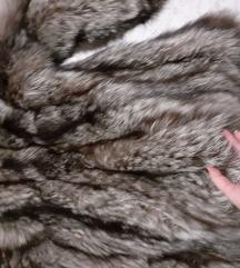 Bunda srebrna lisica