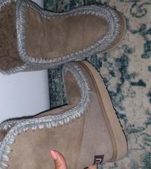 Mou boots 37 čizme