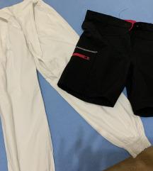 Pantalone i sportski sorts