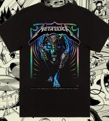 Metallica Metalika Majica
