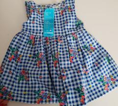 NOVO sa etiketom waikiki haljina