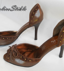 Braon sandale nove 40