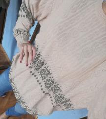 Oversize džemper 😍
