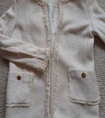 Zara mantil od tvida S
