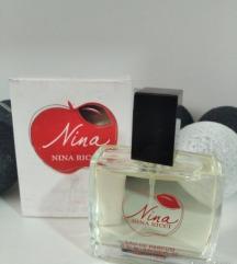 Nina Ricci Nina ženski parfem 50 ml