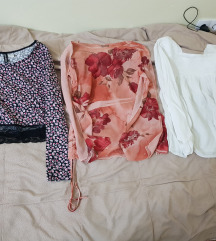 Set garderobe