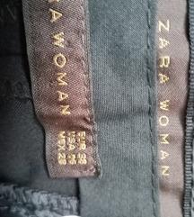 Zara svecane klasicne pantalone 38/ 40
