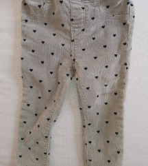 H&M somot pantalonice