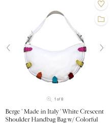 Original torba Berge