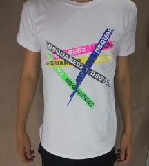 DSQUARED majica L🔝🔝AKCIJA 2 ZA 1400
