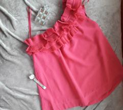 DANAS 500 H&M elegantna majica ✿**✿