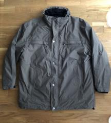 Dupla muska zimska jakna 2u1 Klepper
