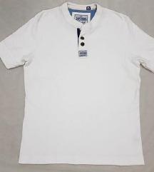 Superdry original muska bela majica
