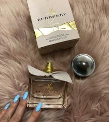 My Burberry blush ORIGINAL 90ml