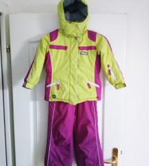 *BRUGI* jakna i ski pantalone vel. 3/4* kao Novo