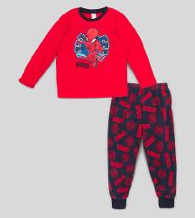 Nova pidžama Spiderman