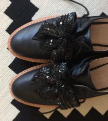 Zara prelepe cipele sa masnom