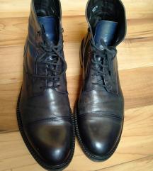 It.kožne poluduboke cipele 46