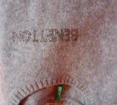 original Benetton vuneni džemper
