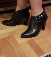 TAMARIS kozne  duboke cipele NOVE