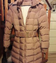 Zimska postavljena jakna