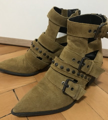 Zara cizme kozne
