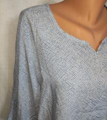 Predivna bluza za punije dame