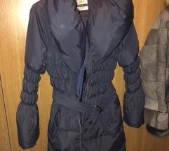 Zenska perjana jakna