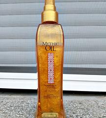 L'OREAL Mythic Oil  huile shimmer oil (telo,kosa)