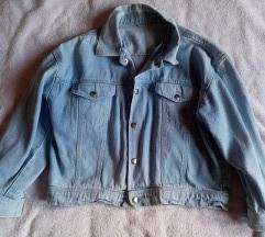Crop jakna 😍