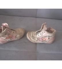 Pollino kozne cipele vel 25