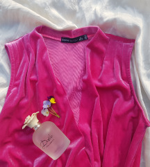 Bershka Pink Body