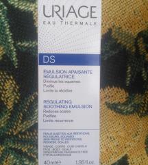 Uriage D.S. emulzija 40ml Novo