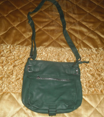 Zelena torbica nova