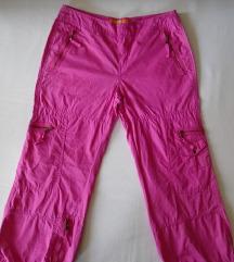 Pink bermudice