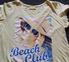 Majica beach klub