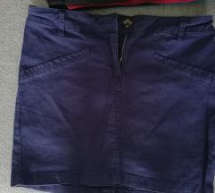 Caliope teget suknja