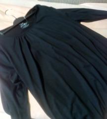 Crna bluza-majica