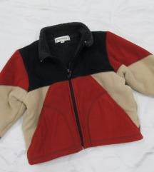 Polar jakna za dečake vel. 2-3 godine