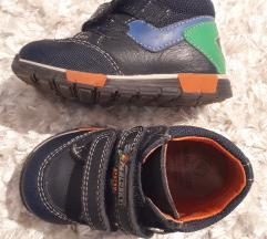 Pablosky Kožne cipele za decu
